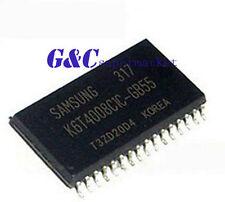IC K6T4008CIC-GB55 K6T4008CIC-GB70 SOP32  SAMSUNG  NEW