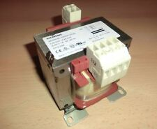 SIEMENS 4AM3242-5AN00-0EA0 Transformateur Mono 1Ph 400V / 24V 63VA Transformer