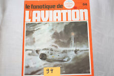 le fana de l'aviation-n°94-Jabo sur la Manche 4°-Brewster Buffalo 4°-9/77
