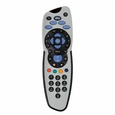 100% GENUINE SKY+ PLUS HD REV 9 TV REPLACEMENT Remote + FREE BATTERIES UK