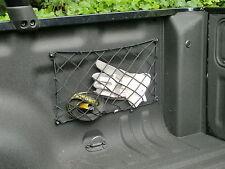 Staunetz Laderaum VW Amarok