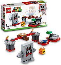 LEGO Super Mario Whomp's Lava Trouble Expansion Set 71364 NEW