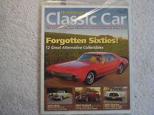 Classic Car 2005 January 1958 Edsel 1941 Packard wagon 1950 Chrysler 300F
