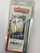 Nokia 5210 Extreme Fusion Case in Clear XP-N521.Brand New in Original packaging.