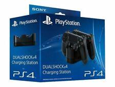 Sony PlayStation 4 - Ladestation Bk Ps4