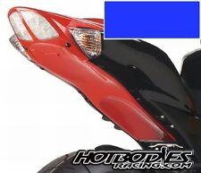 2006-2007 Suzuki GSXR 600 750 Hotbodies Superbike Undertail - Vigor Blue