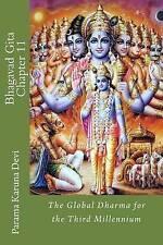 Bhagavad Gita: Chapter 11: the Global Dharma for the Third Millennium (Volume 11