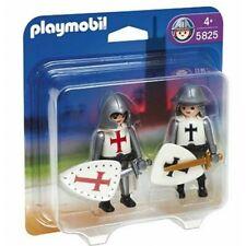 Playmobil 5825 Duopack Kreuzritter Templer Knights Neu OVP