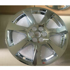 4 PCS Hubcaps Caps Rim Cover For 2010 2011 2012 Cadillac SRX 20Inch Wheel Hub