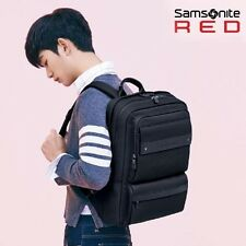 Samsonite RED MONDO My Love from the Star Do Min-joon BACKPACK BLACK