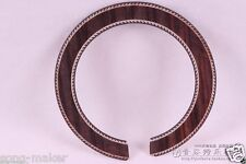 1 pcs CLASSICAL GUITAR ROSETTE SOUND HOLE INlay Shell Inlaid REAL Wood #30