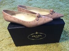 Prada Schuhe der Spitzenklasse Gr. 36,5