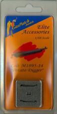 "GasPatch Models 1/48 COLT M1895-14 ""POTATO DIGGER"" MACHINE GUNS (2)"