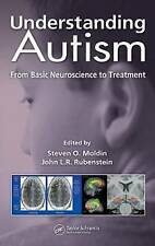 NEW Understanding Autism: From Basic Neuroscience to Treatment