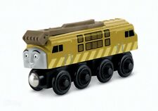 Diesel 10 - Thomas and Friends Wooden Railway - Fisher Price Y4076