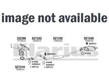 Exhaust Pipe CENTRE for SUZUKI SWIFT 1.3 1.5 05-on DDIS EZ MZ Hatchback