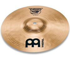 """Meinl C10S Classic 10"""" Splash Cymbal - New product - Fast Shipping"""