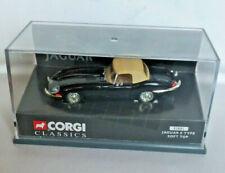 Corgi Classics-Jaguar E Type (02801)