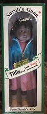 1996 Sarahs Gang Tillie 10� In Box