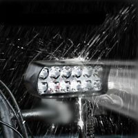 Universal 123mm 12V 18W LED Motorrad ATV Nebelleuchte Fernscheinwerfer Lampe L22