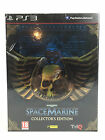 Jeu Warhammer 40000 - Space marine - Edition Collector's sur PS3 / Neuf