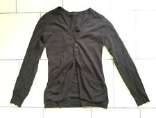 Helmut Lang Vintage Cardigan Sweater Avant Urban P Button Down Cashmere Retro