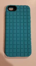 Speck Product PIXELSKIN iPhone 5/5s case - Peacock Blue
