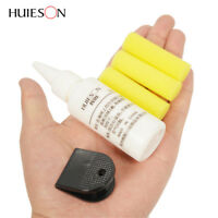 Huieson Professional 30ml Table Tennis Glue for DIY Ping Pong Racket Paddle Bat