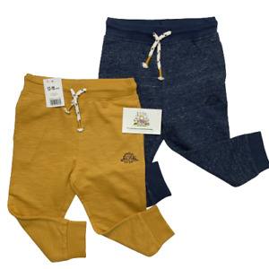 Mothercare Baby Jogging Bottoms Joggers Boys Dinosaur 2 TROUSERS Bottoms Lounge