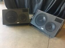 EAW UB80 Speakers-    Priced for the Pair