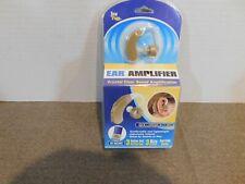 Total Vision Ear Amplifier
