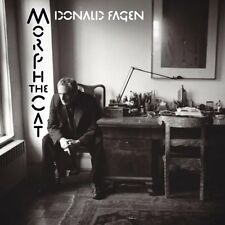 Donald Fagen - Morph The Cat [U.S Version] [CD]