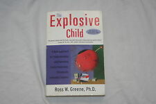 The Explosive Child : A New Approach for Understanding and Parenting Easily F...