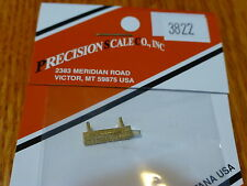 Precision Scale HOn3 #3822 Seat, Passenger Rear, Casey Jones (Brass Casting)