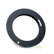 M42 Lens to Pentax K-X K-7 K-M K110D K100D K200D K20D Camera Mount Adapter Ring