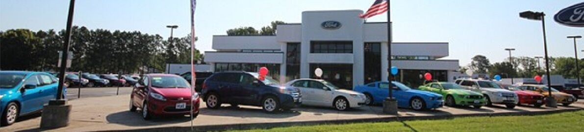 Hall Ford Lincoln