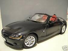 BMW Z4 cabriolet convertible noir 1/12 KYOSHO 80430144062 voiture miniature coll