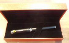 Sheaffer Fountain Pen with Ferrari Insignia Brand New in Presentation case