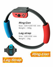 Ring Con For Nintend Switch Fitness Ring Fit Adventure Game Magic Circle Useful
