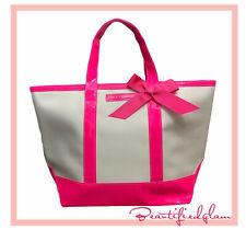 Juicy Couture Tote Bag in Hot Pink