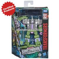 Transformers QUINTESSON ALLICON WFC-E19 Trilogy Takara Tomy Hasbro Deluxe Figure