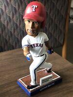 Used Adrian Beltre Texas Rangers SGA Bobblehead (8/16/2015) Medical Center