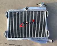 high-performance Aluminum Radiator for YAMAHA RD250 RD 250 RD350 LC 4L0 4L1 NEW