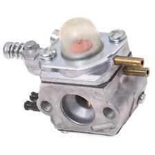 Carburador para Zama Echo Gt2000 Gt2100 Srm2100 C1u-k52 / C1u-k47 Plata