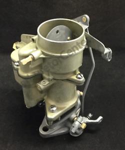 1935—1937 Plymouth Carter Carburetor *Remanufactured