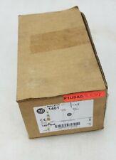 ALLEN BRADLEY 1401-N46 Series A Fuse Clip Kit - NEW in Factory Box
