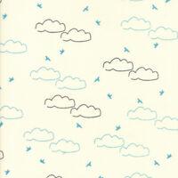 Liberty Daydream Classics Tela//Acolchar Betsy Ann Theo Wiltshire Berry Capel