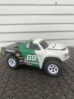 TRAXXAS LATRAX Brushless Must See
