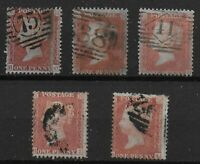 1d STARS-LCp14-FU. B Row Positions C,F,H,I,L. Within SG29-33 or 37-42.  Ref.0947