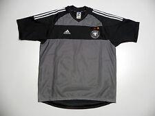 Germany Deutschland 2002 / 2003 Away Jersey Shirt Spieltrikot